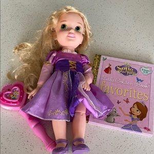 Disney Princess Lot
